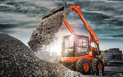 Construction | Model Skid Steer Loaders for sale at Grower's Equipment, South Florida