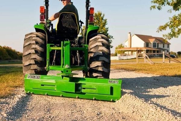 Frontier™ Landscape Equipment Photo