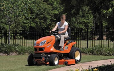 Turf   Model Lawn & Garden Tractors for sale at Grower's Equipment, South Florida