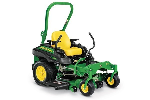 Mowers Photo