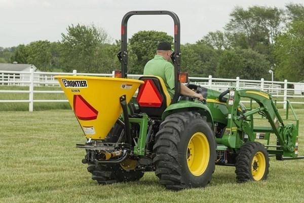 Frontier™  Seeding Equipment Photo
