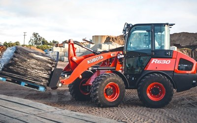 Construction | Model Wheel Loaders for sale at Grower's Equipment, South Florida