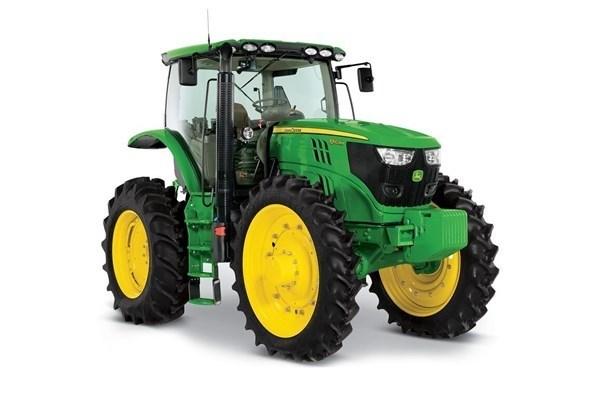 Specialty Tractors Photo