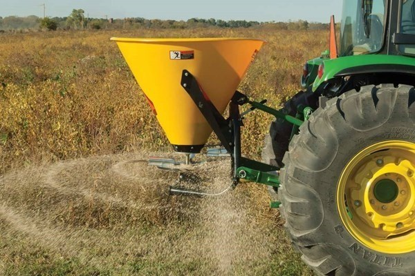 Seeding Equipment Photo