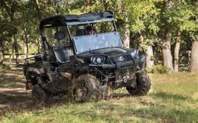 Utility Vehicles   Model Full-Size Gas Utility Vehicles for sale at Grower's Equipment, South Florida