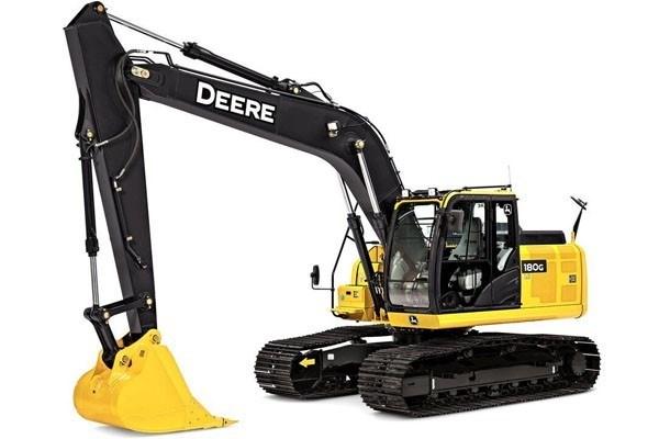 Excavators Photo