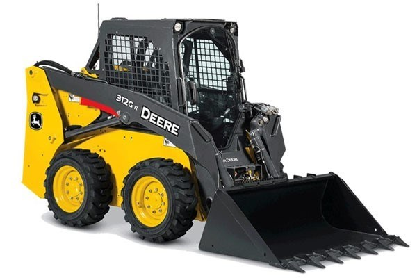 Skid Steers Photo