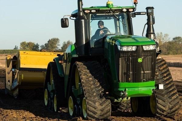 Scraper Special Tractors Photo