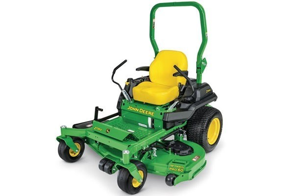 Z700 Series Zero-Turn Mowers Photo