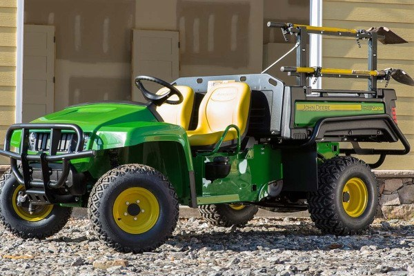 Work Series Gator™ Utility Vehicles Photo