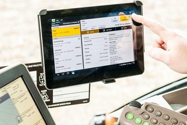 Remote Management Photo