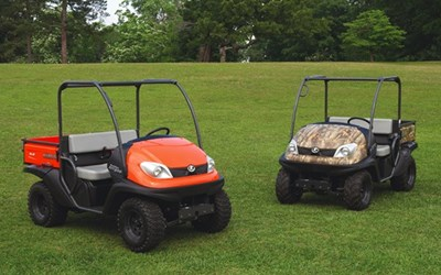Utility Vehicles   Model Mid-Size Utility Vehicles for sale at Grower's Equipment, South Florida