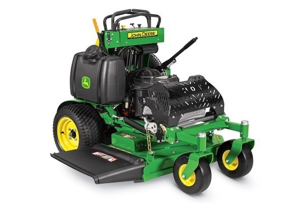 QuikTrak™ Commercial Stand-On Mowers Photo
