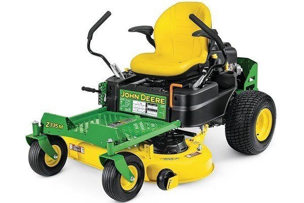 Commercial Mowers Photo