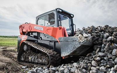 Construction | Model Track Loaders for sale at Grower's Equipment, South Florida