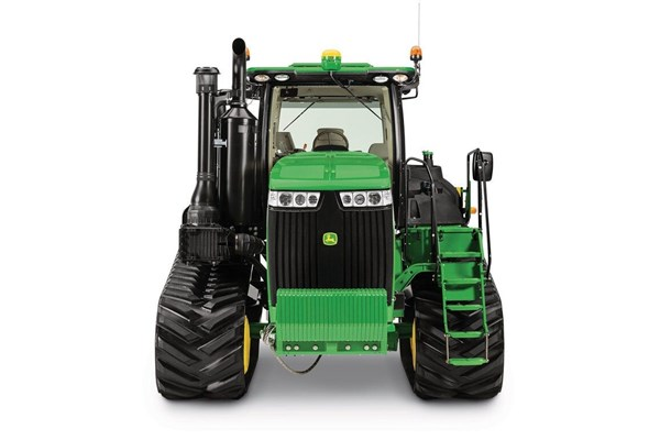 9470RT Tractor Photo