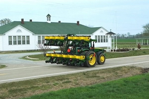 1725 CCS Stack-Fold Planter Photo