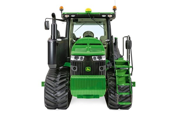 8345RT Tractor Photo