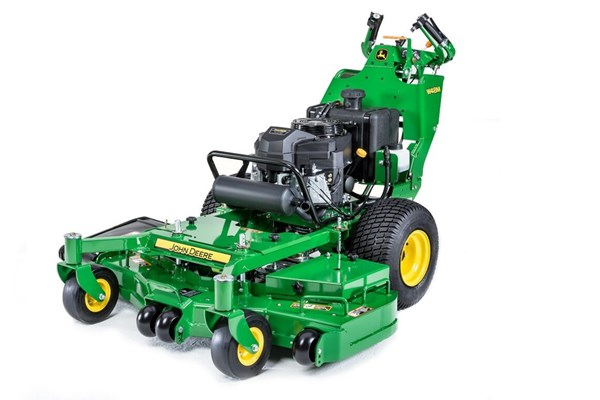W48M Commercial Walk-Behind Mower Photo