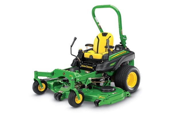 Z970R Zero-Turn Mower Photo