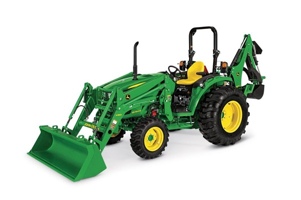 4044R Compact Utility Tractor Photo