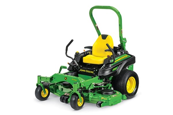 Z960M ZTrak™ Zero-Turn Mower Photo