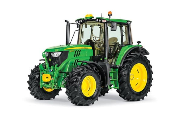 6130M Utility Tractor Photo