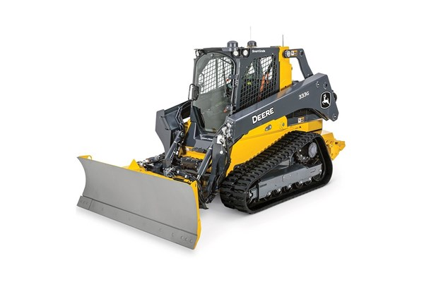333G Compact Track Loader Photo