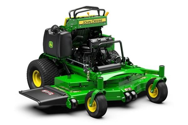 661R EFI QuikTrak™ Stand-On Mower Photo