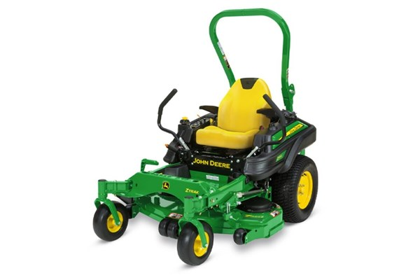 Z915E ZTrak™ Zero-Turn Mower Photo