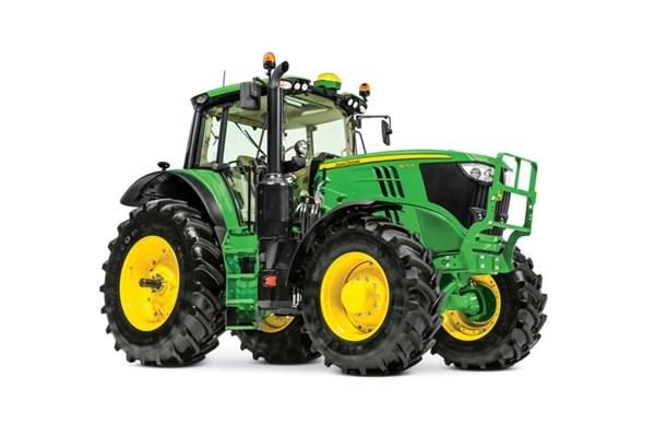 6175M Tractor Photo