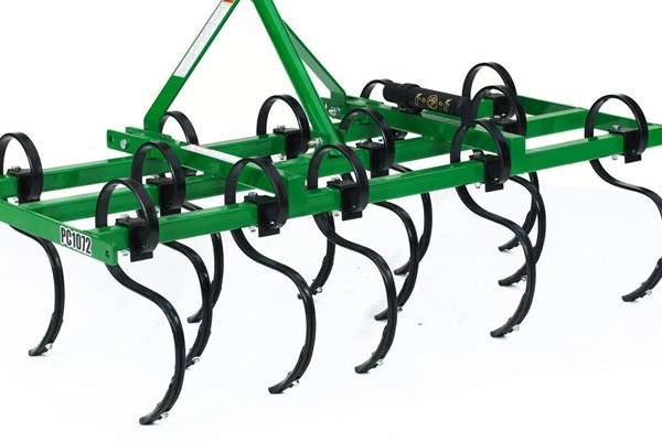 PC10 Series Cultivators Photo