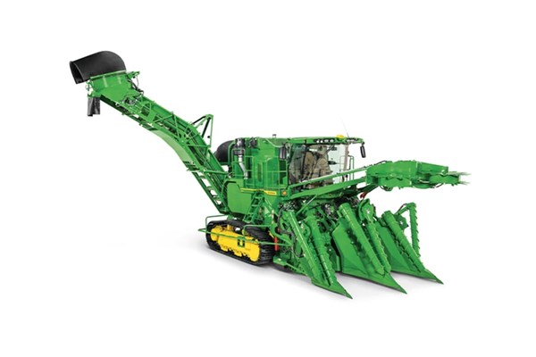 CH950 Sugar Cane Harvester Photo