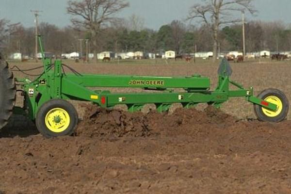 995 Reversible Plow Photo