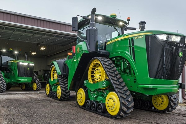 9470RX Tractor Photo
