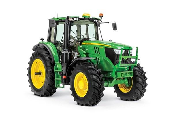 6155M Tractor Photo