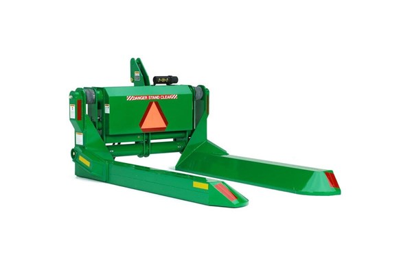 CM11 Series Cotton Module Handler Photo