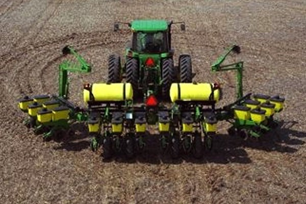 1765 Rigid Drawn Planter Photo