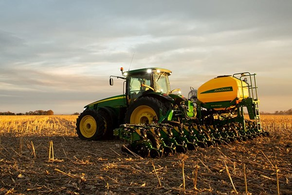 DR16 Planter Photo
