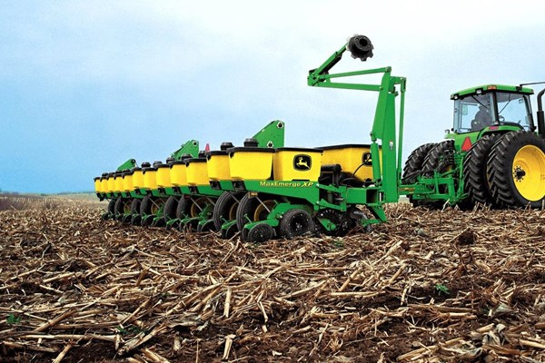 1775 Flex Drawn Planter Photo