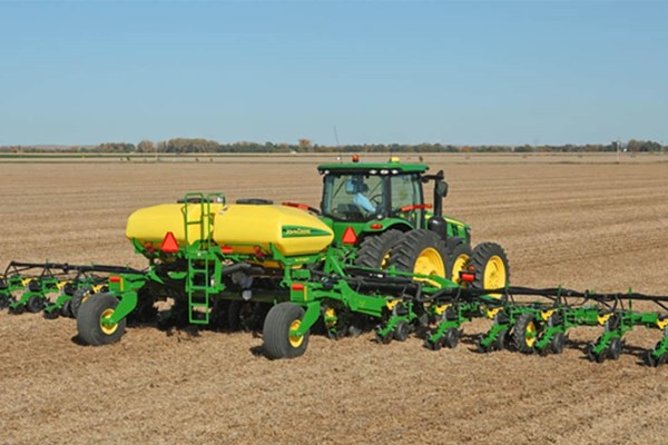 DR18 Planter Photo