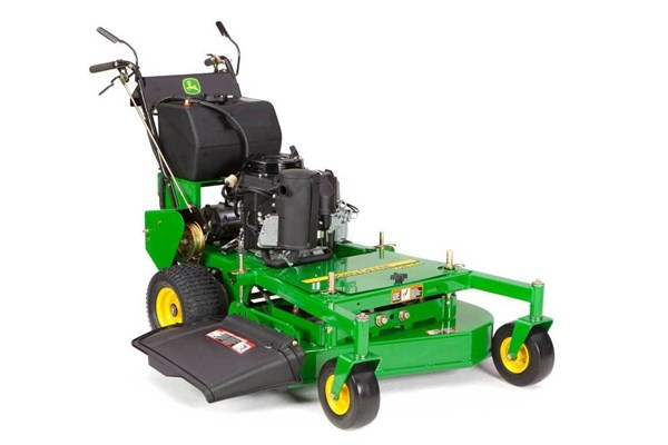 WG48A Commercial Walk-Behind Mower Photo