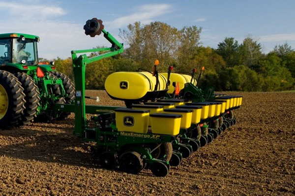 1765 Flex Drawn Planter Photo