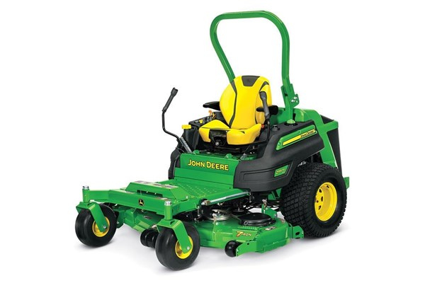 Z997R Diesel ZTrak™ Zero-Turn Mower Photo