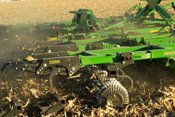 2660VT Variable Intensity Tillage Photo
