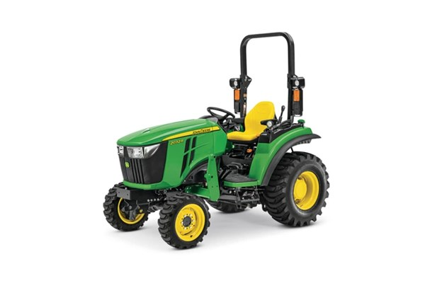 2032R Compact Tractor Photo