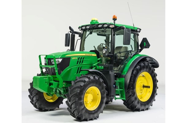 6130R Utility Tractor Photo