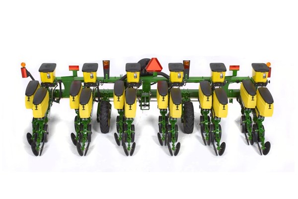1705 Twin Row Planter Photo