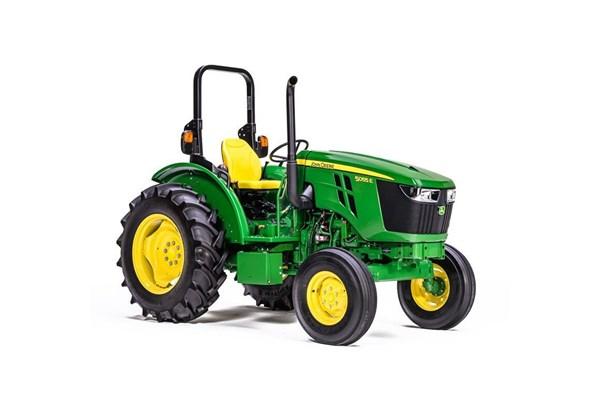 5055E Utility Tractor Photo
