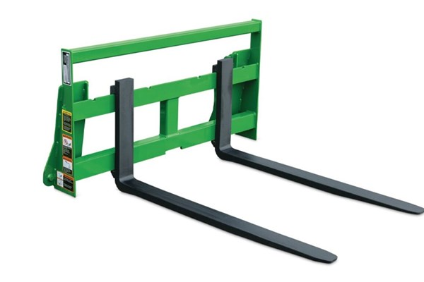AP11 Series Pallet Fork Photo